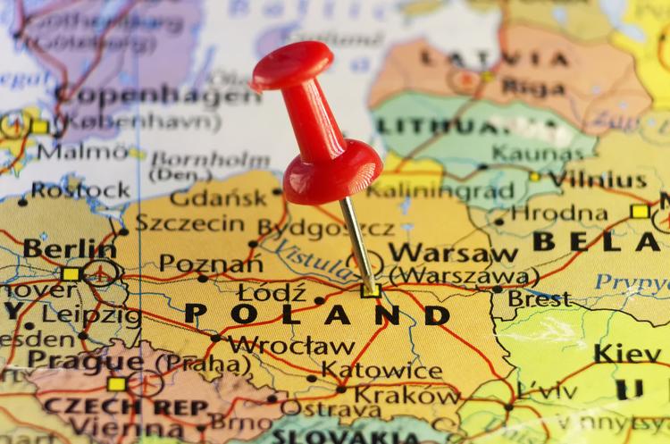 Популярна серед заробітчан країна змінює правила в'їзду для українців