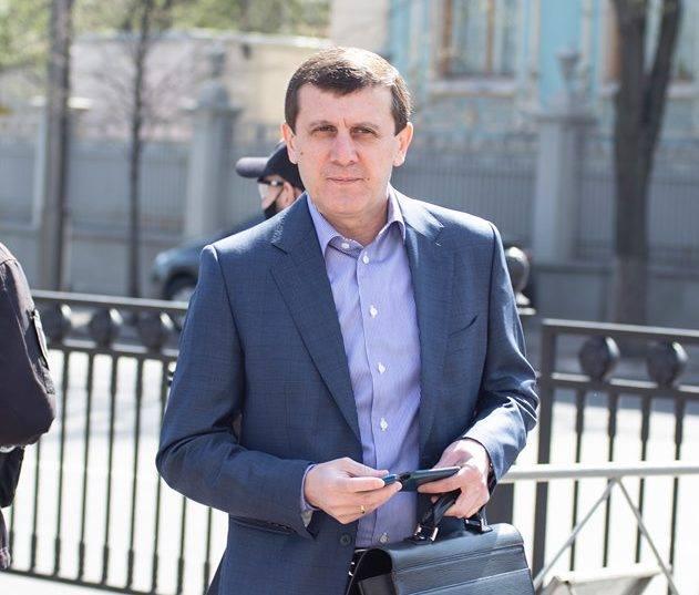 П'ятірку найвпливовіших людей Закарпаття очолив Василь Петьовка