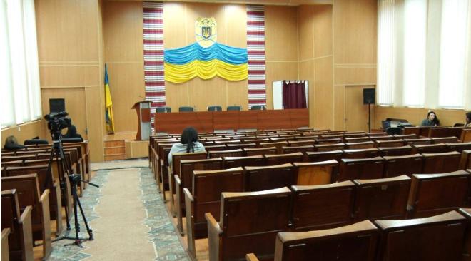 Сесія Мукачівської районної ради знову не відбулась