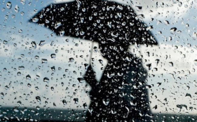 Закарпатців попереджають про погіршення погодних умов у найближчі дві доби