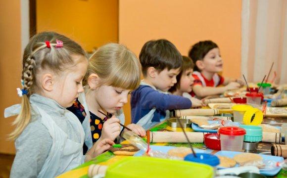 У Мукачеві в січні тиждень не працюватимуть дитячі садки