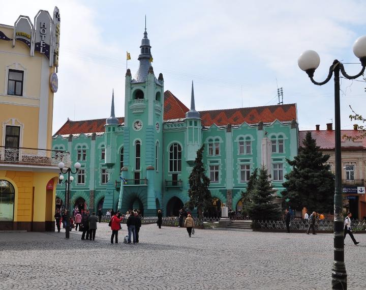 Всі населені пункти Мукачівської міської ТГ працюватимуть у єдиному реєстрі документообігу