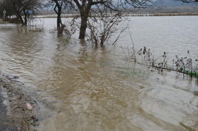 Погода на Новий рік 2021: рятувальники попереджають закарпатців про підтоплення 31 грудня