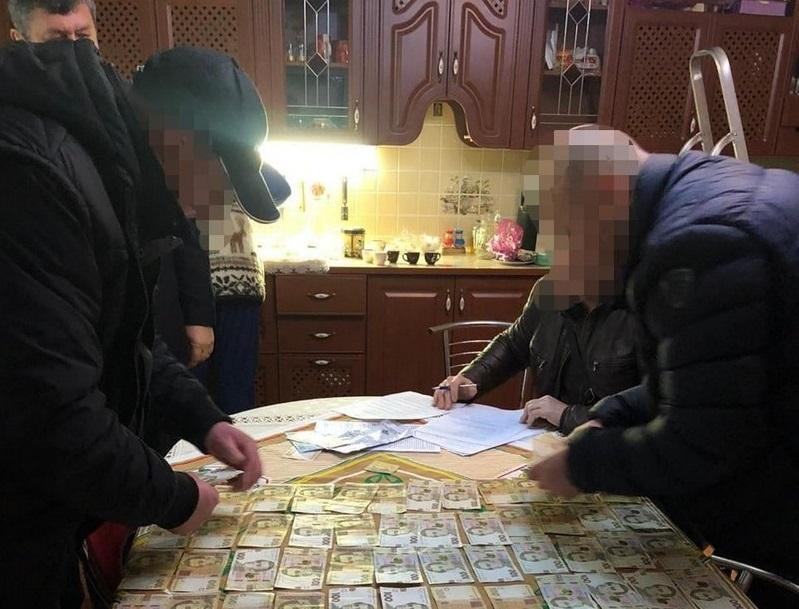 Гучне викриття на Мукачівщині: голова однієї з ОТГ скоїв злочин