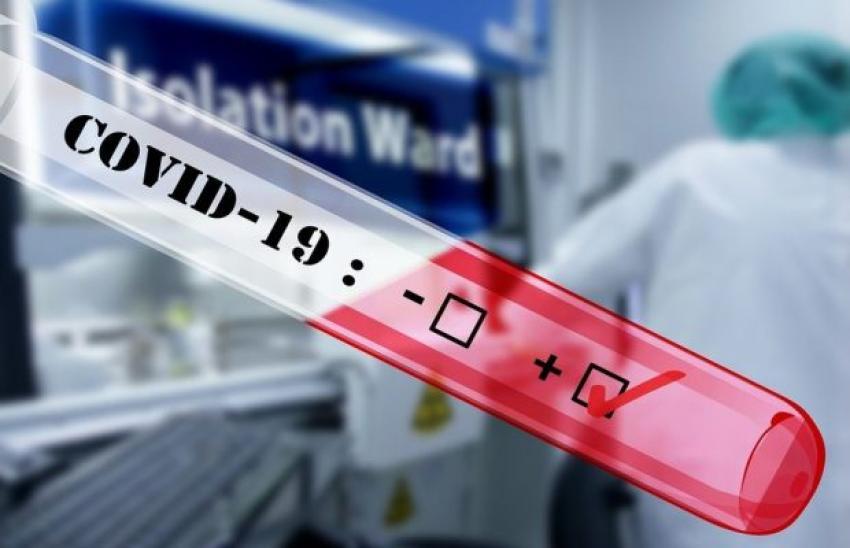 В Україні циркулює 5 видів вірусу COVID-19
