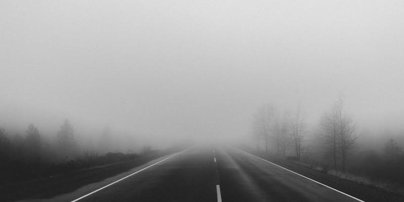 Погода 31 грудня: в останній день року Закарпаття накриють тумани