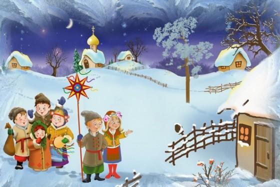 Свята у січні 2021 року – календар свят. Коли Різдво, свято Василя, Богоявлення або Хрещення Господнє