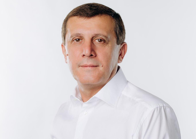 Василь Петьовка привітав закарпатців із Новим роком та Різдвом Христовим