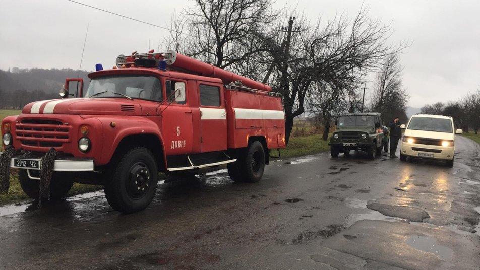 Трагедія у новорічну ніч: рятувальники розповіли, за яких обставин загинув 24-річний хлопець