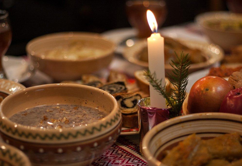 Святвечір на Закарпатті: традиції на прикладі одного села
