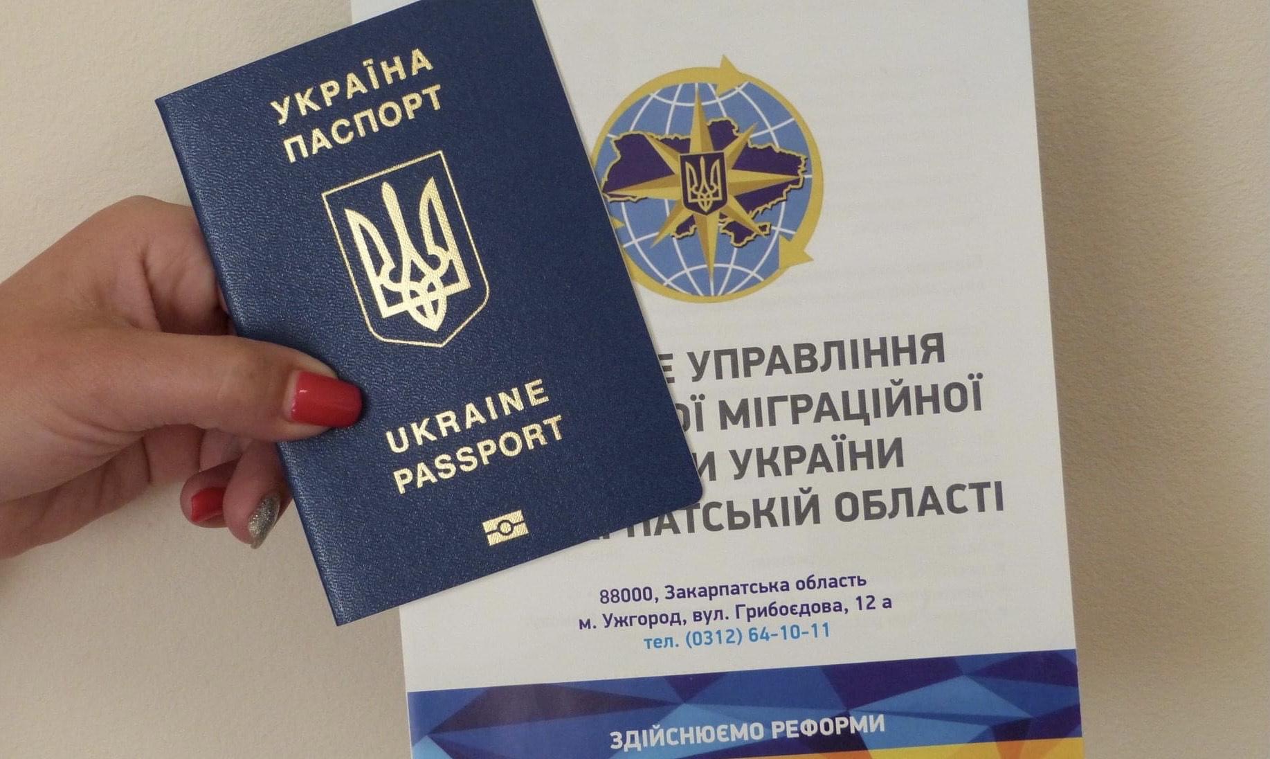 ID-картка та біометричний паспорт – нова ціна