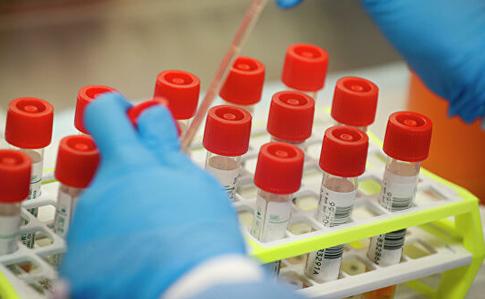 За добу в Закарпатській області виявили кілька десятків хворих на COVID-19
