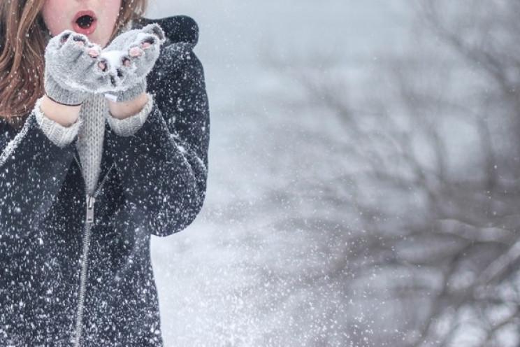 В Україну сунуть сильні морози