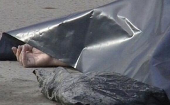 У одному із сіл виявили тіло людини