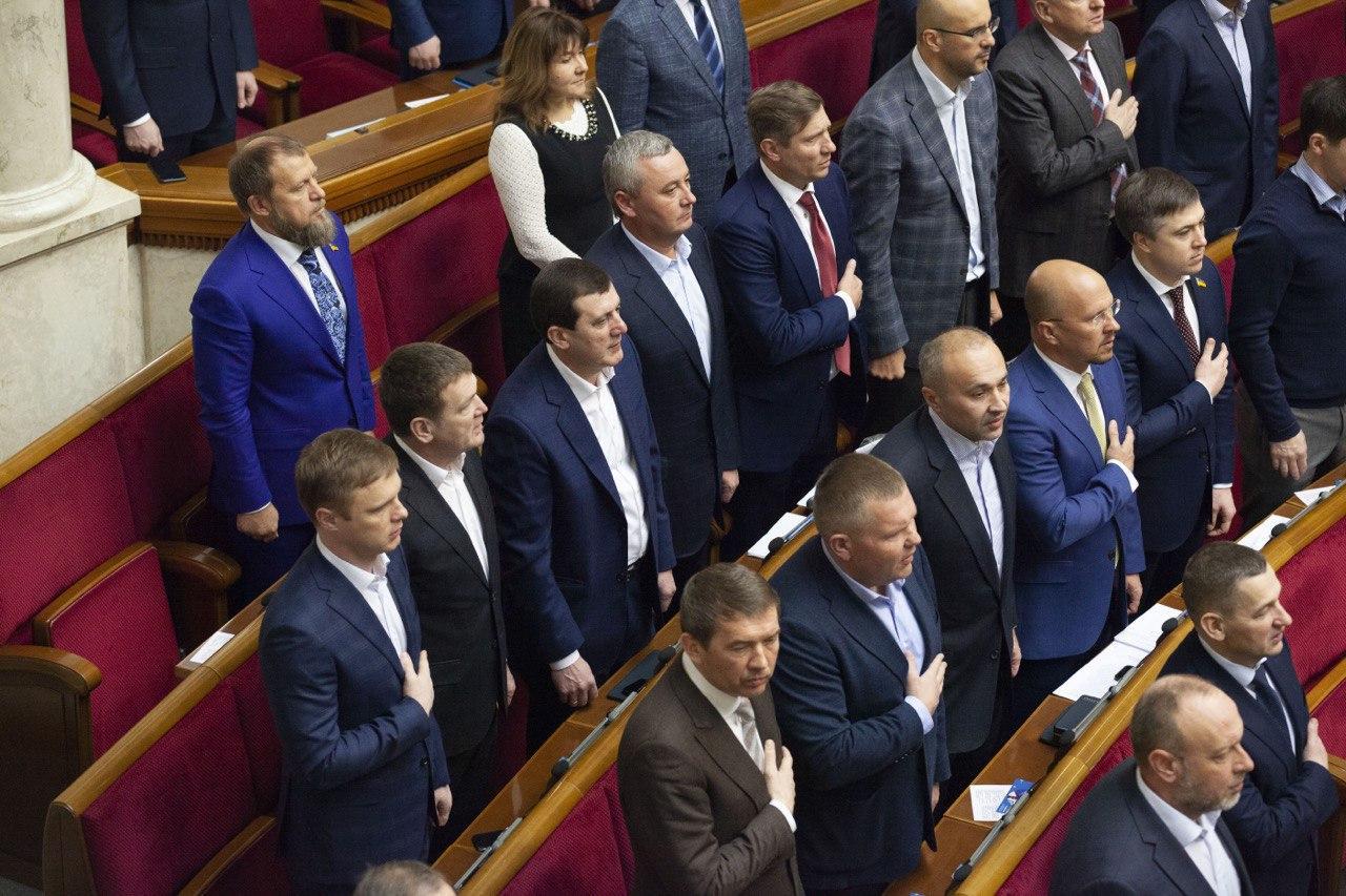 Закарпатські нардепи звернулися до уряду щодо проведення перерахунків тарифу на газ