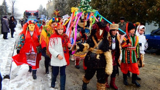 Ніч перед святом Василя: цікаві традиції на Щедрий вечір або ж Маланку