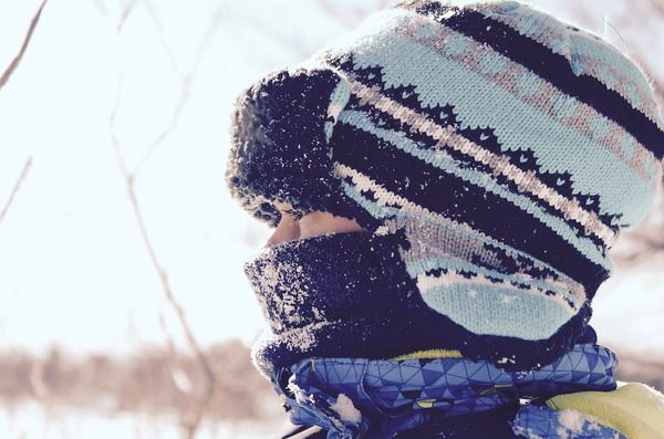На Закарпатті вдарять сильні морози