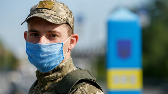 Із 15 січня змінюється порядок пропуску осіб, що прямують через українсько-словацький кордон