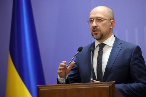 Шмигаль розповів, чи продовжать локдаун в Україні після 24 січня