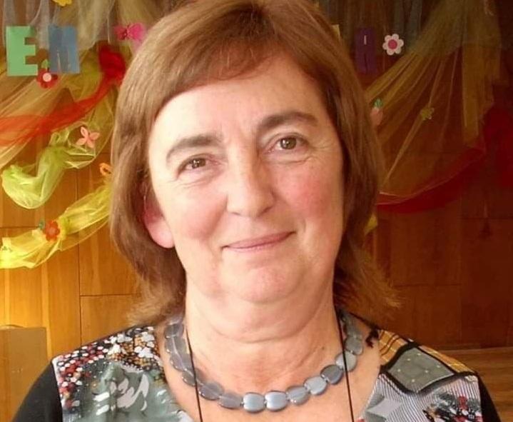 Мукачівку Олену Гарді, яка нещодавно зникла, знайшли