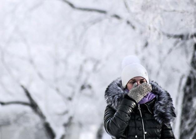 Коли у Закарпатті минуть сильні морози і відчутно потеплішає
