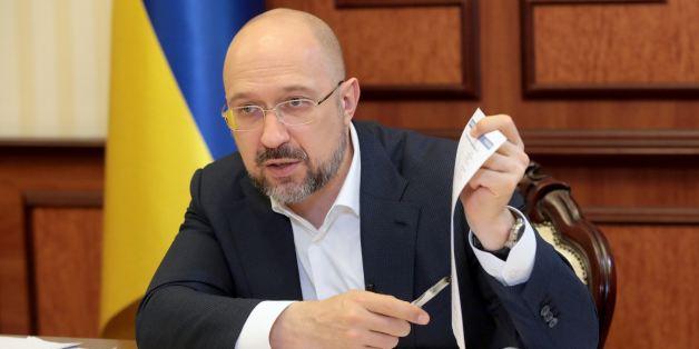 Карантин в Україні, ймовірно, продовжать до кінця березня, – Шмигаль