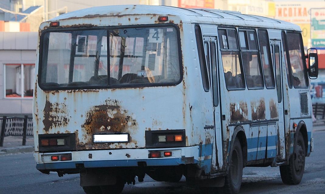 В Україні вирішили позбавитися від старих маршруток. Що пропонують взамін
