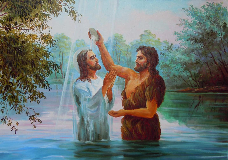 Хрещення Господнє або Богоявлення: що означає свято, прикмети, що можна й заборонено робити