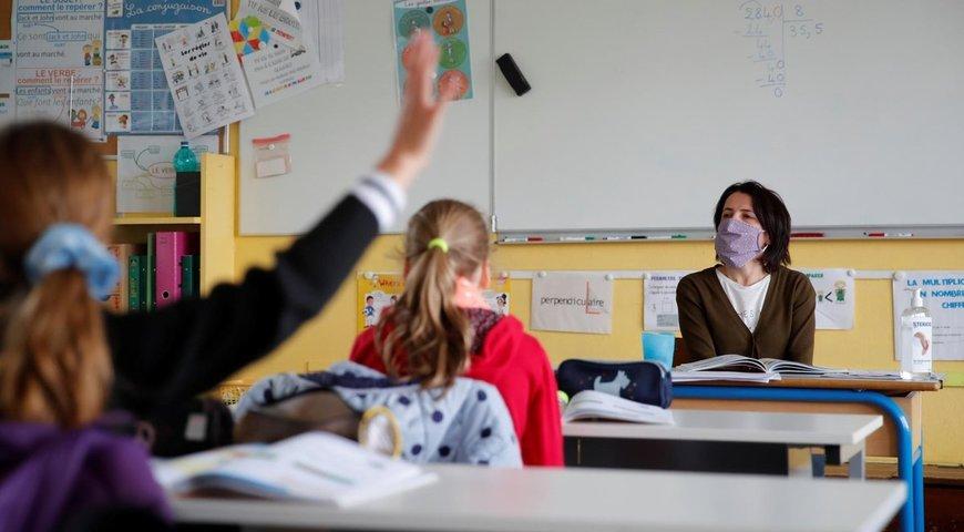 Чи повернуться учні до очного навчання: позиція міністра освіти