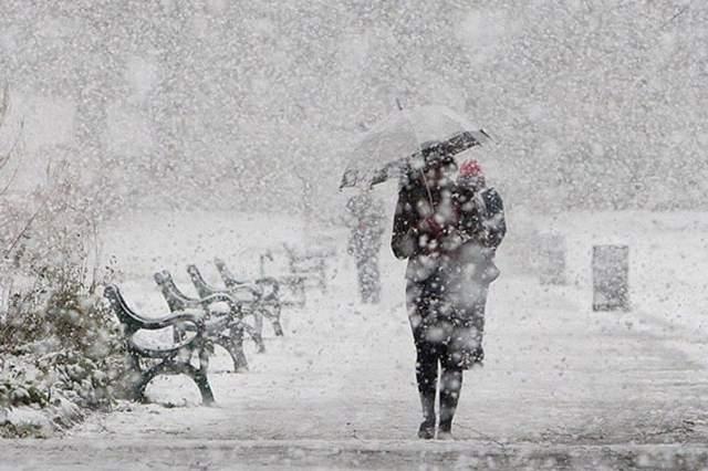 На Закарпатті погіршиться погода: прогнози на 20 січня