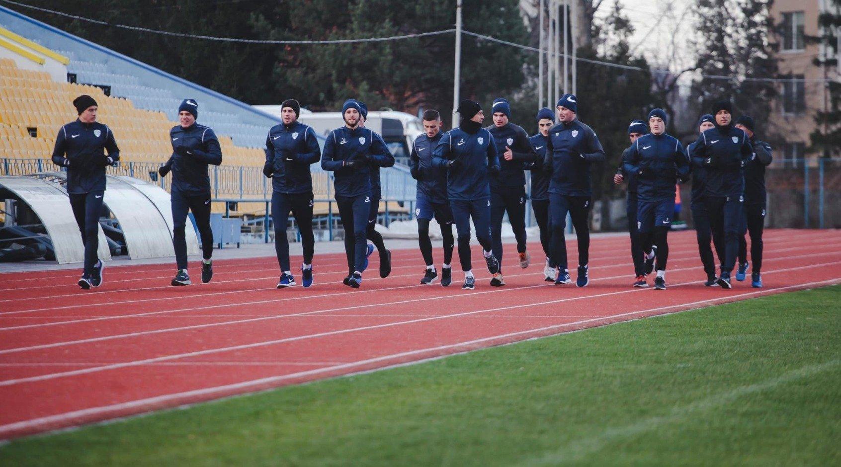 """""""Минай"""" зіграє з лідером чемпіонату Косова"""