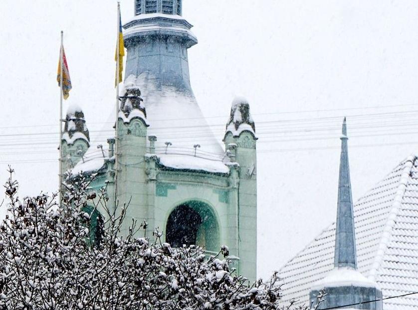 Наступного тижня відбудеться сесія Мукачівської міськради