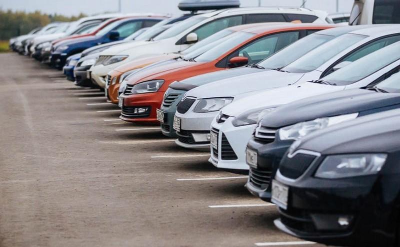 В Україні можуть по-новому штрафувати за паркування