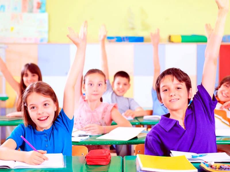 У школах Мукачівської ОТГ із понеділка відновлюють очне навчання