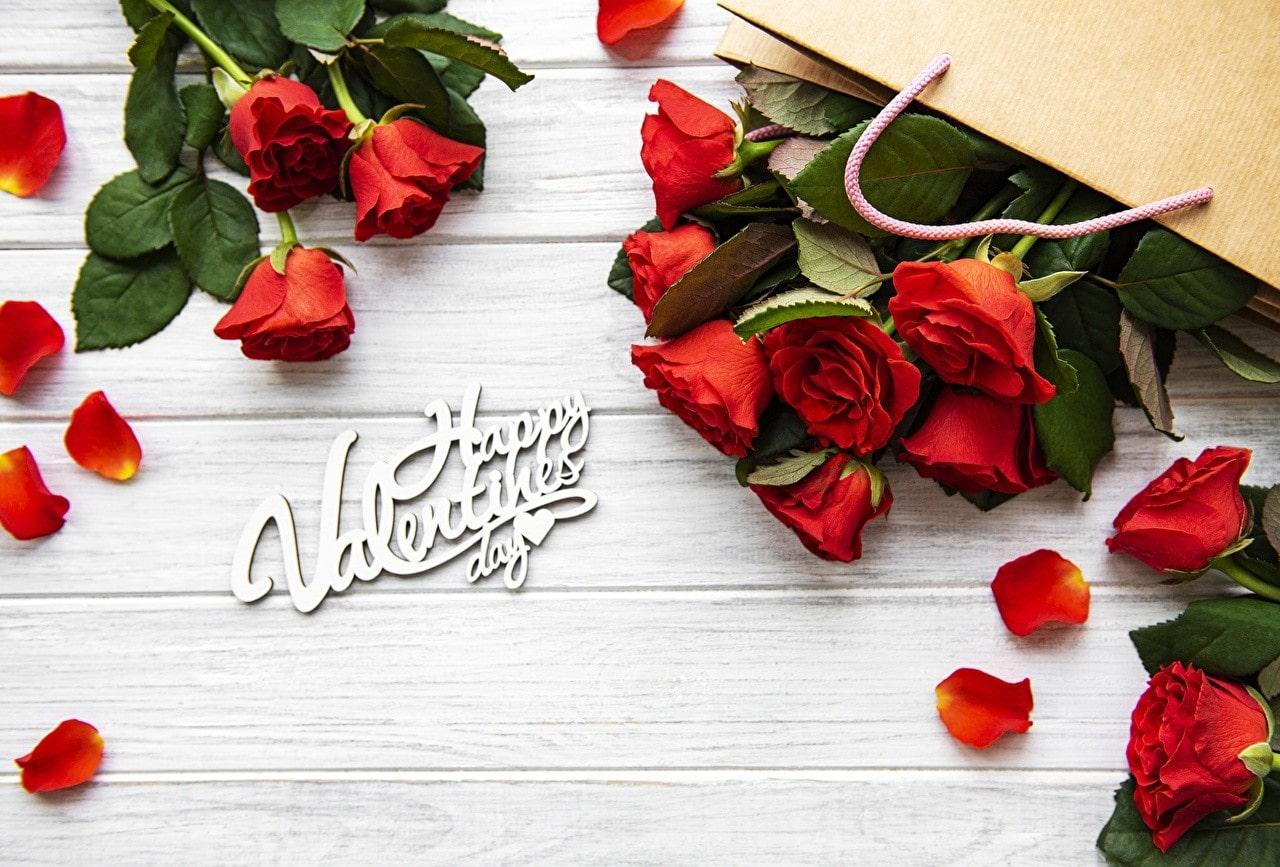 День Святого Валентина 2021: привітання, картинки, фільми та що подарувати у День закоханих