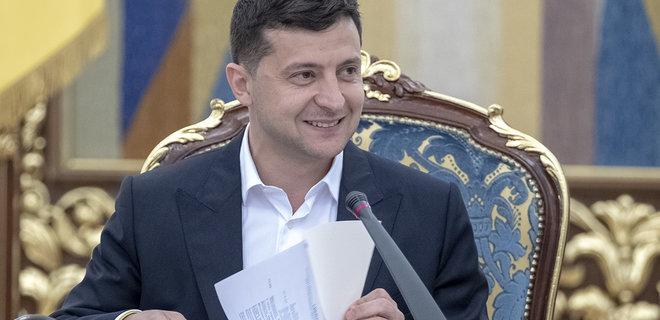 Президент Володимир Зеленський відзначив п'ятьох закарпатських медиків