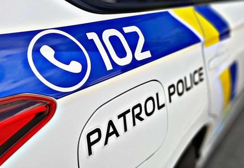 Водій намагався підкупити поліцейських