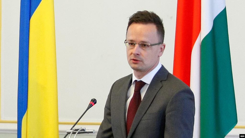 Посольство Угорщини отримало лист з погрозами, – Дмитро Кулеба