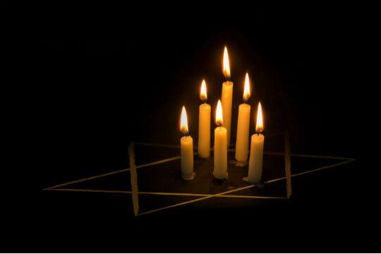 В Мукачеві вшанували пам'ять жертв Голокосту