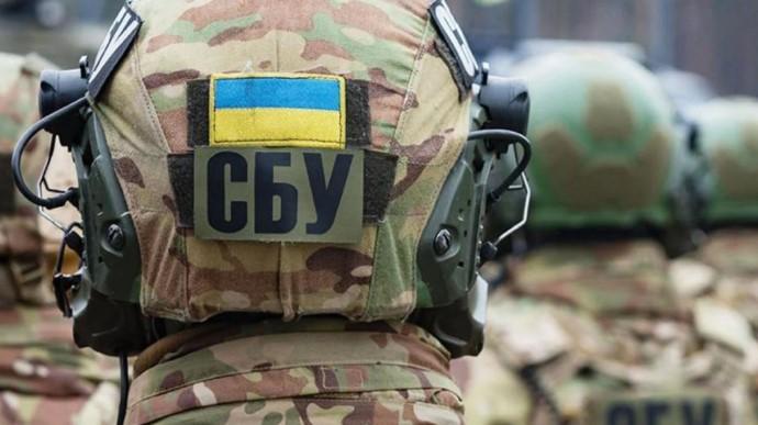 СБУ викрила посадовця локомотивного депо «Мукачево», який «продавав» посади у підрозділі