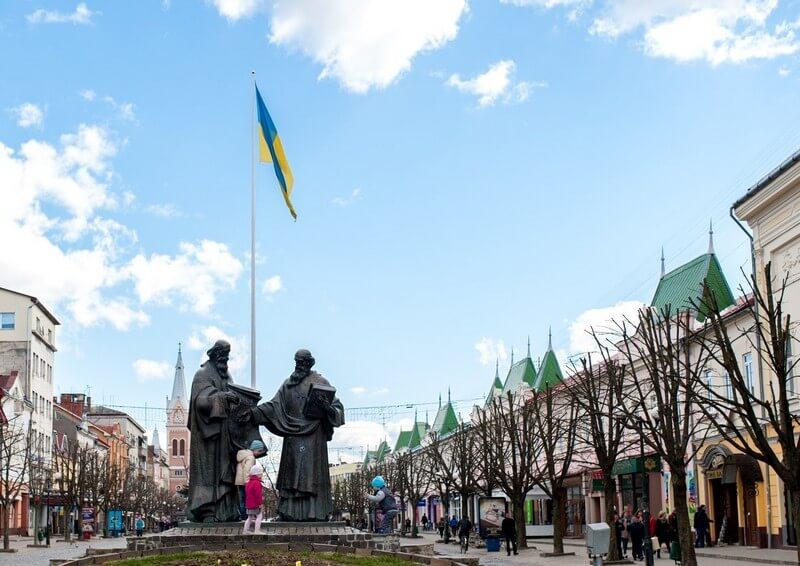 У центрі Мукачева відбудеться акція протесту проти високих тарифів на газ