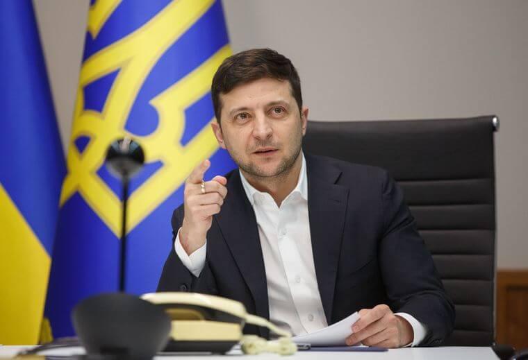 Зеленський запевнив українців, що кількість народних депутатів незабаром скоротять