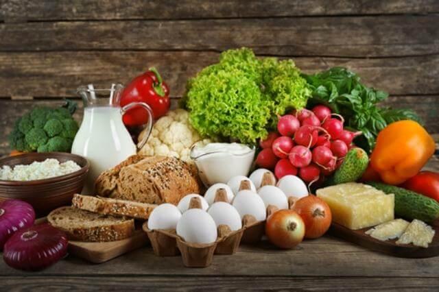 В Україні навесні подорожчають продукти