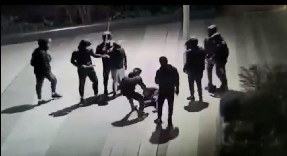 Підозрюваним у побитті уродженця Закарпаття в Парижі висунули обвинувачення