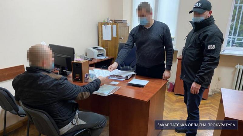 Суд виніс вирок закарпатцю, який закликав до зміни меж державного кордону