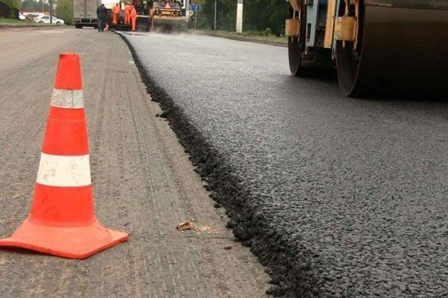 Підрядник на ремонті дороги привласнив майже мільйон гривень