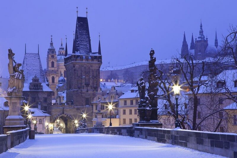 Чехія запроваджує нові вимоги до в'їзду іноземців із 5 лютого