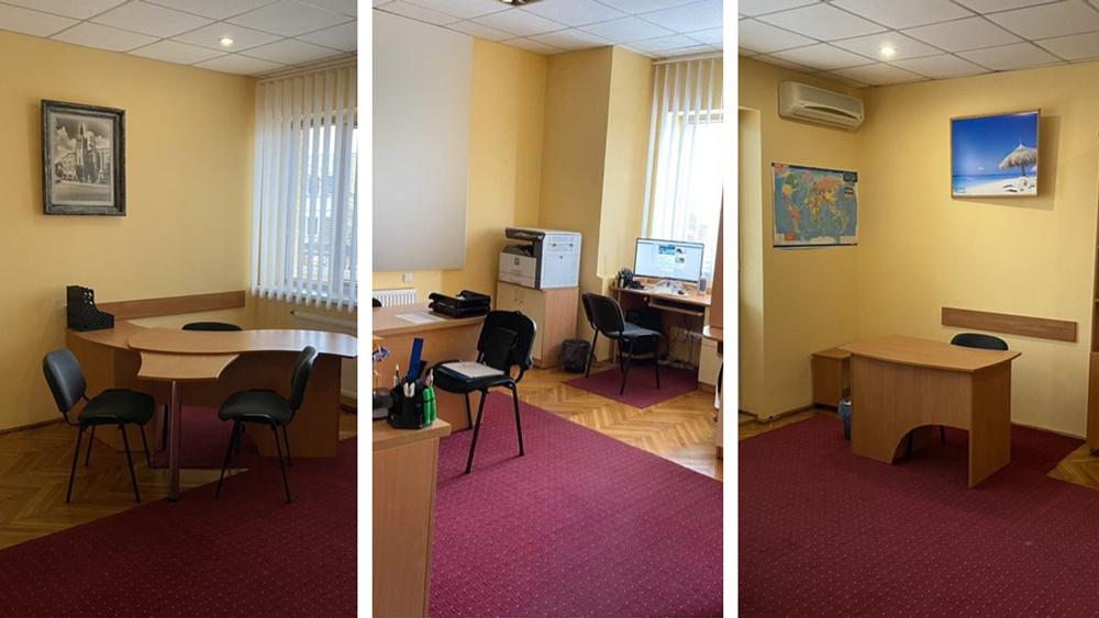 Оренда офісу – Мукачево: фото, ціни. Зняти офіс, комерційне приміщення у Мукачеві