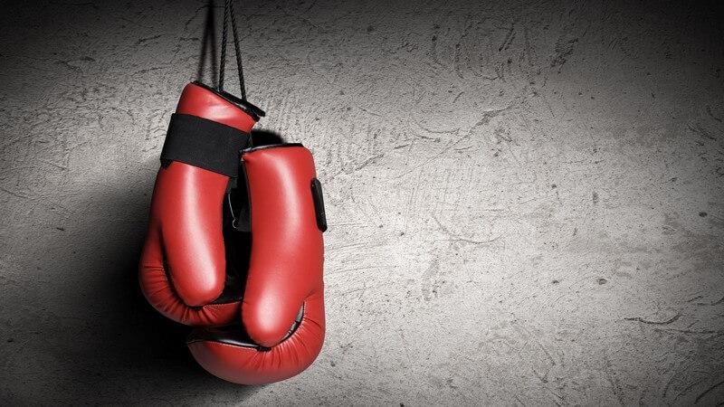 Мукачівські боксери здобули престижні нагороди