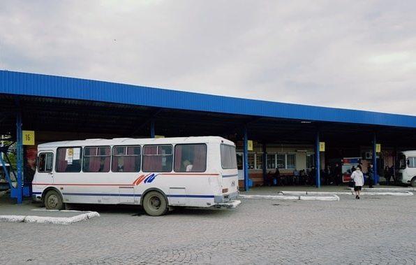 Проїзд у маршрутках Мукачівського району подорожчав